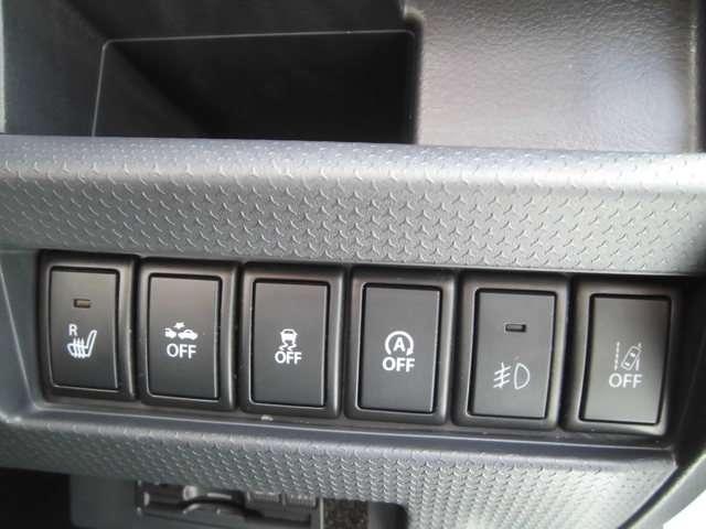 「マツダ」「フレアクロスオーバー」「コンパクトカー」「京都府」の中古車9
