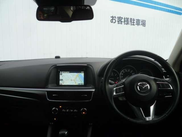 「マツダ」「CX-5」「SUV・クロカン」「京都府」の中古車3