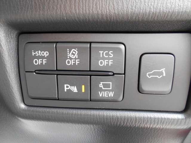 寒い時期にも嬉しい装備の、シート&ハンドルヒーターを装備しています。