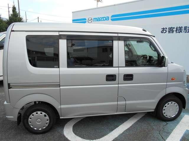 「スズキ」「エブリイ」「コンパクトカー」「京都府」の中古車3