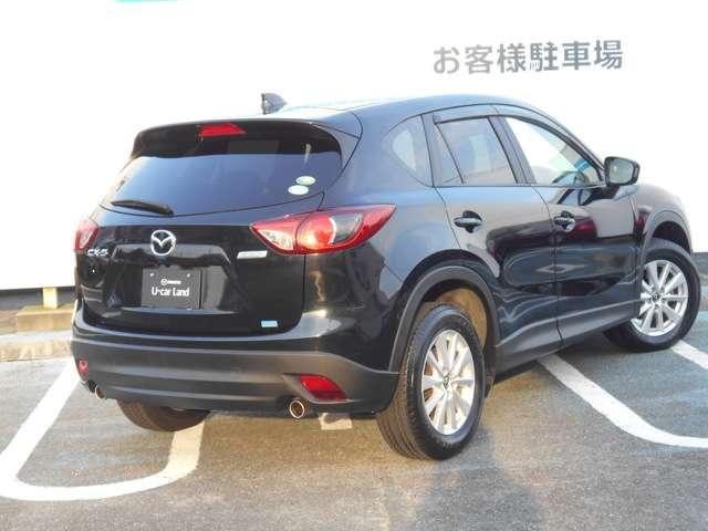 「マツダ」「CX-5」「SUV・クロカン」「京都府」の中古車2