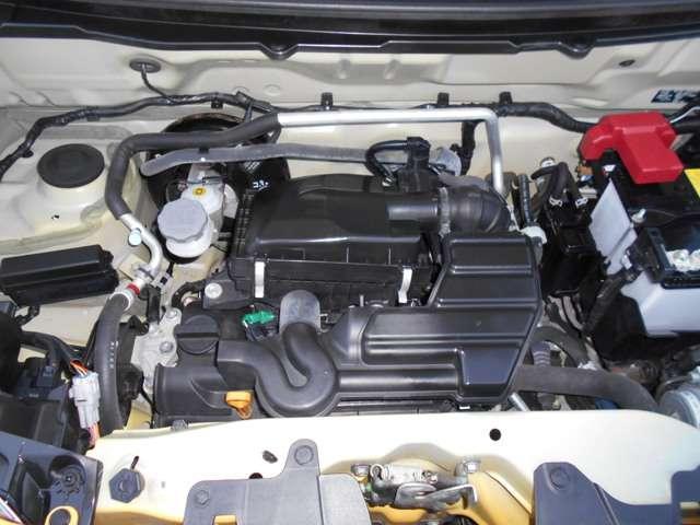 660 XG 4WD メモリーナビ ワンセグTV ETC(20枚目)