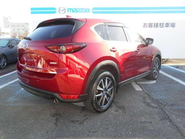 2.2 XD Lパッケージ ディーゼルターボ 4WD ワンオーナー ETC BOSE サポカー補助金4万円対象車(2枚目)