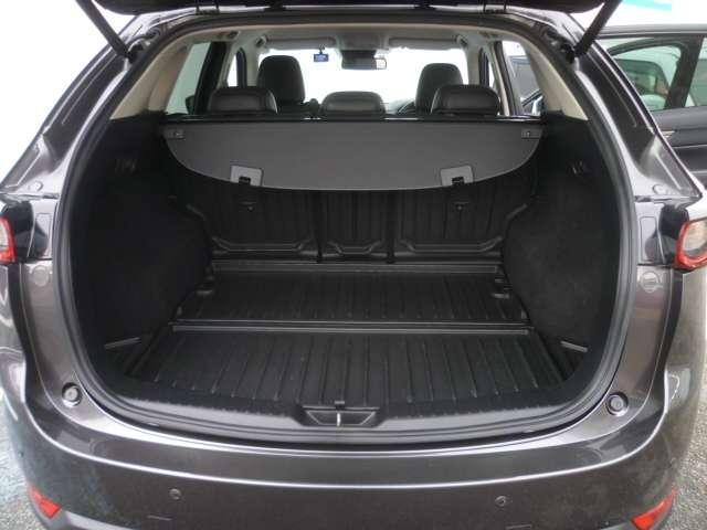 2.2 XD Lパッケージ ディーゼルターボ 4WD ワンオーナー 黒革シート シートヒーター パワーシート ETC 電動リアゲート(19枚目)
