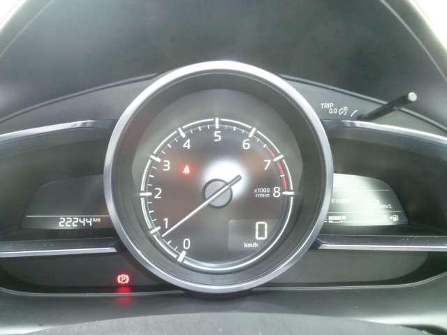 2.0 20S プロアクティブ Sパッケージ レーダークルーズ マツダコネクト フルセグ 360度ビューモニター LEDヘッドライト シートヒーター(4枚目)