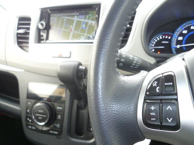 マツダ フレア HS 4WD メモリーナビ ETC