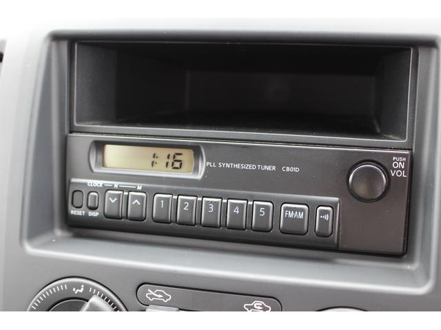 日産 NV200バネットバン DX弊社社用車 キーレス パワーウインドウ