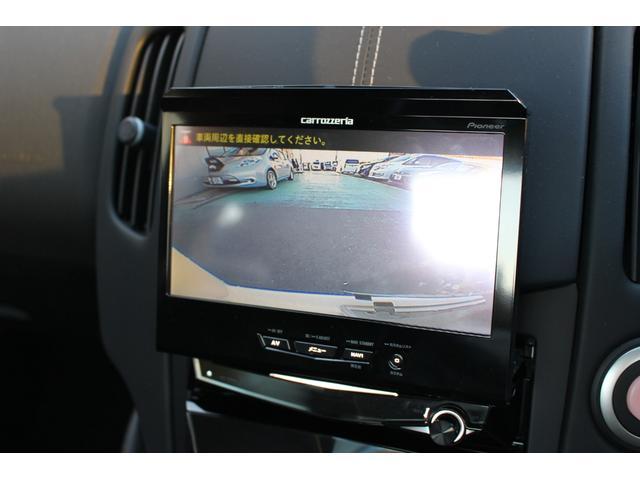 日産 フェアレディZ バージョンS社外ナビフルセグTVバックカメラETC