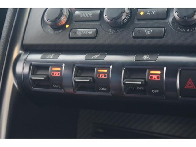 ブラックエディション 電動RECAROシート BOSEサウンドシステム LEDヘッドライト クルーズコントロール 純正ナビ 純正20AW(8枚目)
