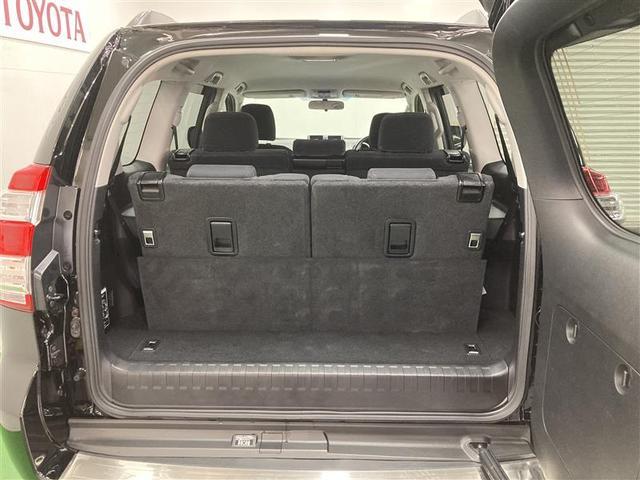 TX 4WD フルセグ メモリーナビ DVD再生 ミュージックプレイヤー接続可 バックカメラ ETC LEDヘッドランプ 乗車定員7人 3列シート ワンオーナー(17枚目)