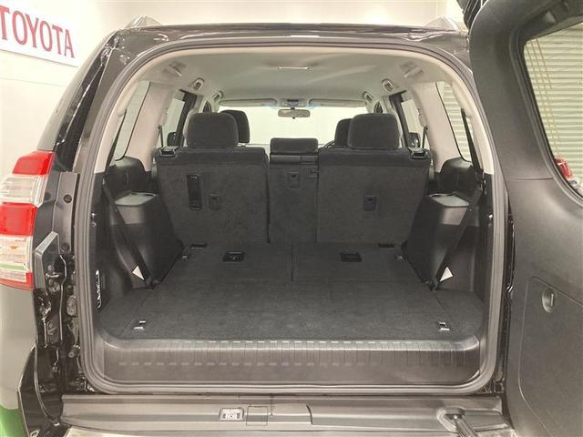 TX 4WD フルセグ メモリーナビ DVD再生 ミュージックプレイヤー接続可 バックカメラ ETC LEDヘッドランプ 乗車定員7人 3列シート ワンオーナー(18枚目)