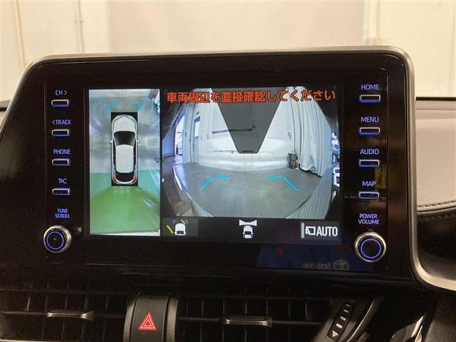 S-T GRスポーツ フルセグ メモリーナビ ミュージックプレイヤー接続可 バックカメラ 衝突被害軽減システム ETC LEDヘッドランプ(9枚目)