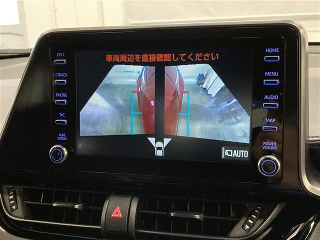 S-T GRスポーツ フルセグ メモリーナビ ミュージックプレイヤー接続可 バックカメラ 衝突被害軽減システム ETC LEDヘッドランプ(10枚目)
