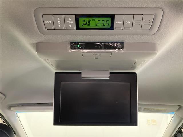 アエラス レザーパッケージ 革シート フルセグ HDDナビ DVD再生 ミュージックプレイヤー接続可 後席モニター バックカメラ ETC 両側電動スライド HIDヘッドライト 乗車定員7人 3列シート ワンオーナー(3枚目)