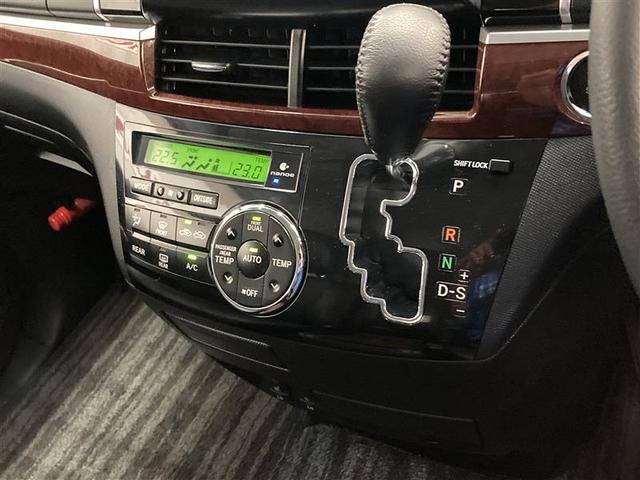 アエラス レザーパッケージ 革シート フルセグ HDDナビ DVD再生 ミュージックプレイヤー接続可 後席モニター バックカメラ ETC 両側電動スライド HIDヘッドライト 乗車定員7人 3列シート ワンオーナー(10枚目)