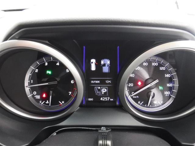 トヨタ ランドクルーザープラド TX Lパッケージ・G-フロンティア