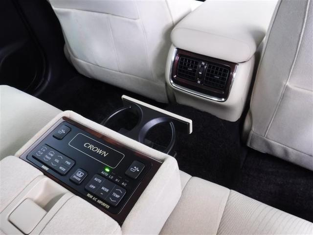 トヨタ クラウン ロイヤルサルーンG フルセグHDDナビ バックカメラ ETC