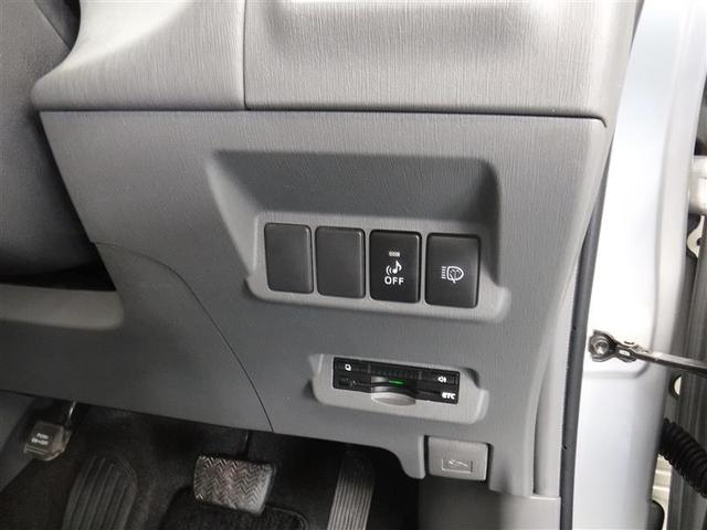 G フルセグSDナビ バックカメラ ETC LED 盗難防止(12枚目)