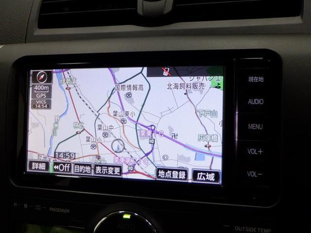 A15 Gパッケージ フルセグSDナビ バックカメラ ETC(7枚目)