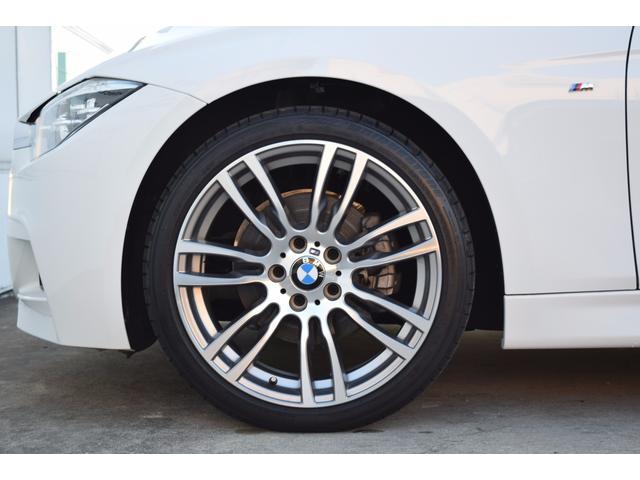 BMW BMW 320d Mスポーツ LCI 純正19AW レーンチェンジW