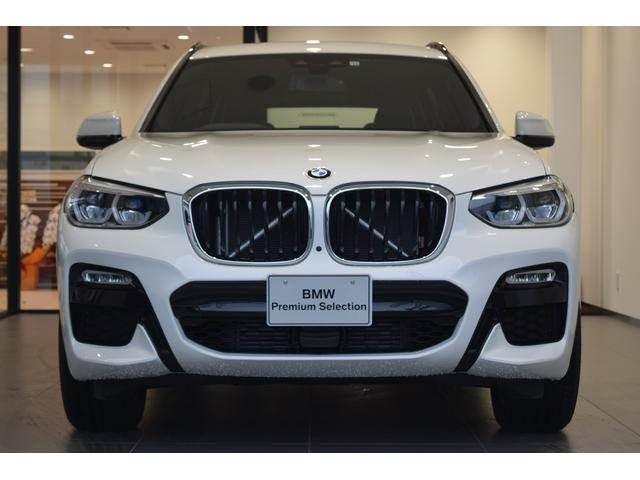 「BMW」「BMW X3」「SUV・クロカン」「兵庫県」の中古車5