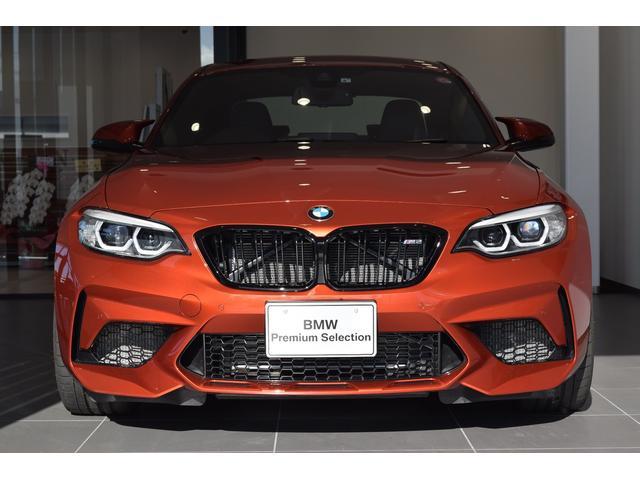 「BMW」「BMW M2」「クーペ」「兵庫県」の中古車5