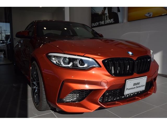 「BMW」「BMW M2」「クーペ」「兵庫県」の中古車7