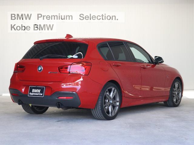 「BMW」「1シリーズ」「コンパクトカー」「兵庫県」の中古車9