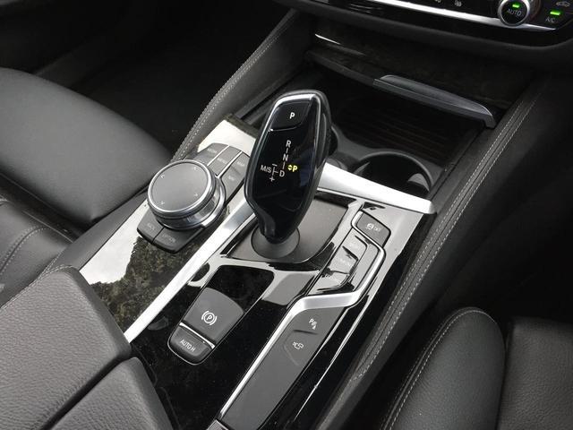 530iツーリング Mスポーツ 全周囲カメラ ブラックレザー デビューPKG 19インチアルミホイール 衝突被害軽減ブレーキ 地デジTV ブラックレザーシート シートヒーター アクティブクルーズコントロール 電動リアゲート(34枚目)
