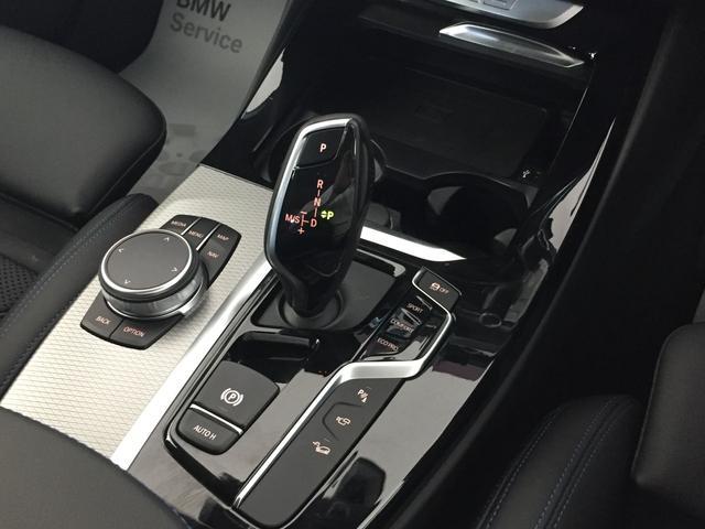 xDrive 20d Mスポーツ ヘッドアップディスプレイ タッチパネル式HDDナビ 全周囲カメラ 障害物センサー  衝突被害軽減ブレーキ シートヒーター スポーツシート 液晶メーター アクティブクルーズコントロール 純正19AW(11枚目)