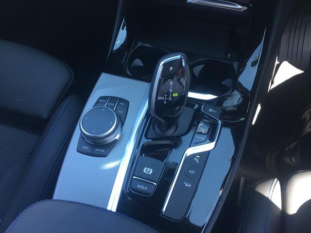 xDrive 20d Mスポーツ ヘッドアップディスプレイ タッチパネル式HDDナビ 全周囲カメラ 障害物センサー  衝突被害軽減ブレーキ シートヒーター スポーツシート 液晶メーター アクティブクルーズコントロール 純正19AW(21枚目)