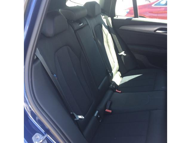 xDrive 20d Mスポーツ ヘッドアップディスプレイ タッチパネル式HDDナビ 全周囲カメラ 障害物センサー  衝突被害軽減ブレーキ シートヒーター スポーツシート 液晶メーター アクティブクルーズコントロール 純正19AW(39枚目)