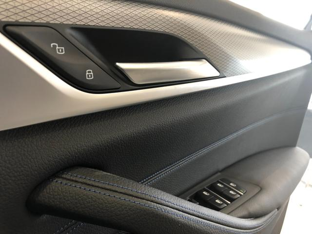 523d xDrive Mスピリット 弊社デモカー アクティブクルーズコントロール タッチパネル式HDDナビ 18インチアルミホイール 認定保証(23枚目)
