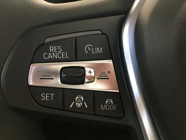 320d xDrive 弊社デモカー コンフォートアクセス シートヒーター 衝突被害軽減ブレーキ パーキングアシストアクティブクルーズコントロール 純正HDDナビ(15枚目)