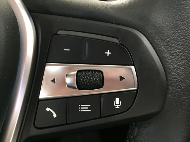 320d xDrive 弊社デモカー コンフォートアクセス シートヒーター 衝突被害軽減ブレーキ パーキングアシストアクティブクルーズコントロール 純正HDDナビ(16枚目)