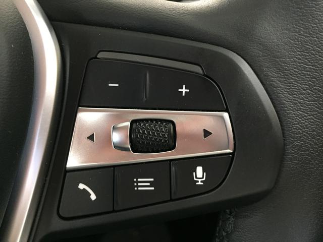 320d xDrive 弊社デモカー コンフォートアクセス シートヒーター 衝突被害軽減ブレーキ パーキングアシストアクティブクルーズコントロール 純正HDDナビ(33枚目)