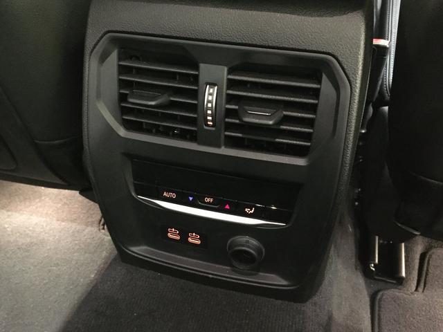 320d xDrive Mスポーツ デビューパッケージ 19インチアルミホイール ブラックレザーシート フロントシートヒーター 弊社デモカー車両 電動トランク(39枚目)