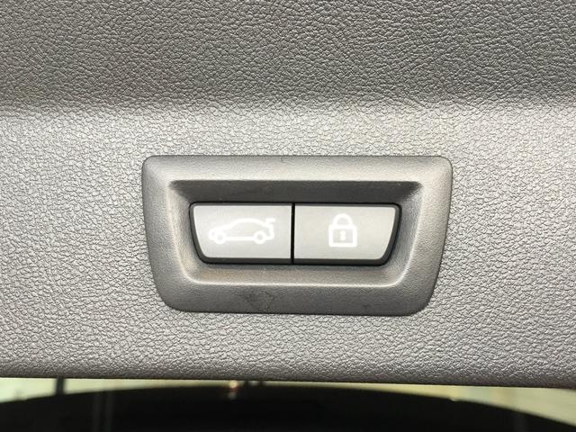 xDrive 20d Mスポーツ コンビシート イノベーションパッケージ ヘッドアップディスプレイ ディスプレイキー 全周囲カメラ オプション20インチアルミホイール(27枚目)