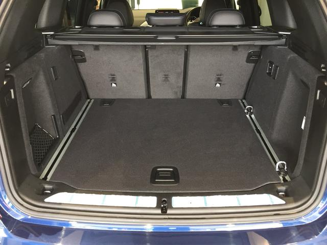 xDrive 20d Mスポーツ コンビシート イノベーションパッケージ ヘッドアップディスプレイ ディスプレイキー 全周囲カメラ オプション20インチアルミホイール(44枚目)