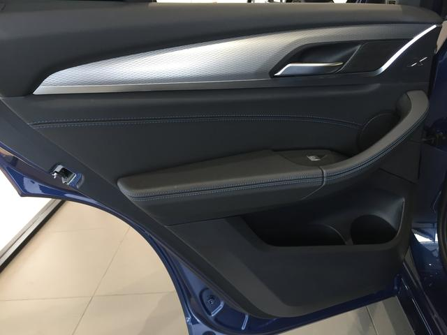 xDrive 20d Mスポーツ コンビシート イノベーションパッケージ ヘッドアップディスプレイ ディスプレイキー 全周囲カメラ オプション20インチアルミホイール(57枚目)