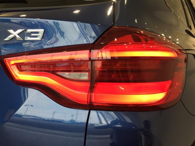 xDrive 20d Mスポーツ コンビシート イノベーションパッケージ ヘッドアップディスプレイ ディスプレイキー 全周囲カメラ オプション20インチアルミホイール(63枚目)