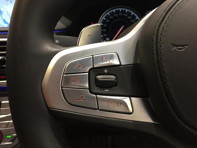 740i Mスポーツ マゼラングレー ブラックレザーシート ガラスサンルーフ ディスプレイキー ヘッドアップディスプレイ 20インチアルミホイール ソフトクローズドア フルセグTV アクティブクルーズコントロール(14枚目)