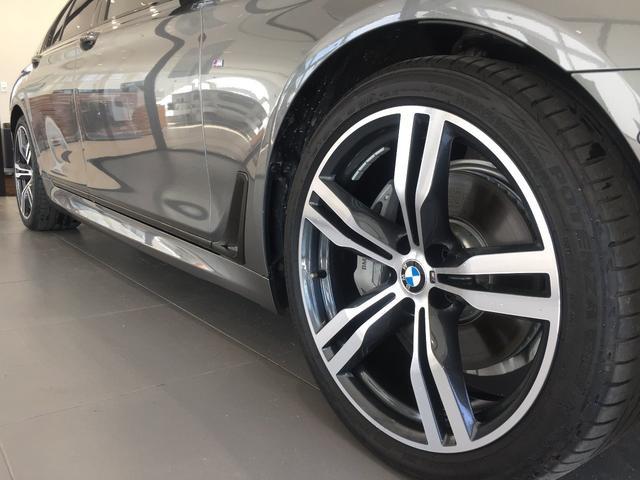 740i Mスポーツ マゼラングレー ブラックレザーシート ガラスサンルーフ ディスプレイキー ヘッドアップディスプレイ 20インチアルミホイール ソフトクローズドア フルセグTV アクティブクルーズコントロール(20枚目)