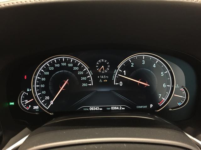 740i Mスポーツ マゼラングレー ブラックレザーシート ガラスサンルーフ ディスプレイキー ヘッドアップディスプレイ 20インチアルミホイール ソフトクローズドア フルセグTV アクティブクルーズコントロール(26枚目)