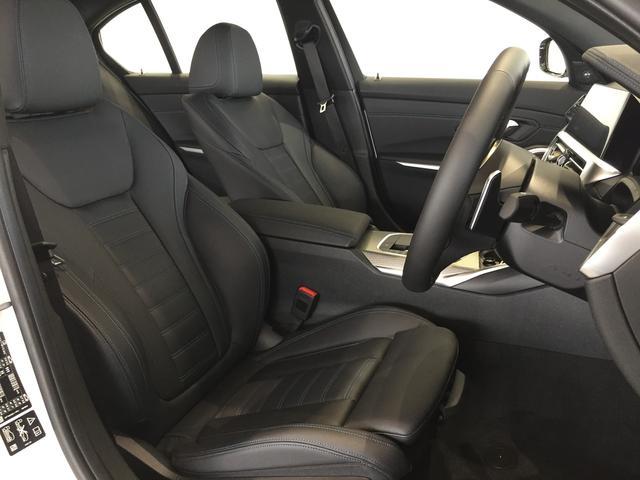 M340i xDrive ブラックレザーシート 純正19インチアルミホイール パーキングアシストプラス 衝突被害軽減ブレーキ レーザーライト 認定保証 全周囲カメラ 後退アシスト コンフォートアクセス ヘッドアップディスプレイ(12枚目)