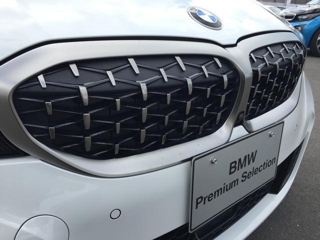 M340i xDrive ブラックレザーシート 純正19インチアルミホイール パーキングアシストプラス 衝突被害軽減ブレーキ レーザーライト 認定保証 全周囲カメラ 後退アシスト コンフォートアクセス ヘッドアップディスプレイ(79枚目)