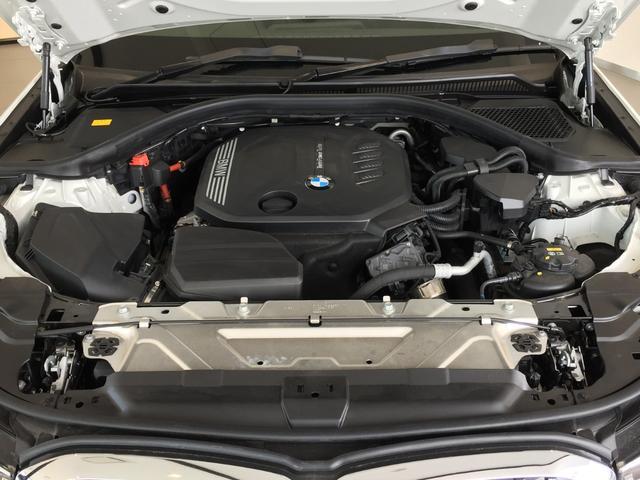 320d xDrive Mスポーツ パーキングサポート+ コンフォートパッケージ Mパフォーマンスパーツ オプション19インチアルミホイール 純正HDDナビ ワンオーナー 禁煙車 全周囲カメラ 電動リアゲート センサテックコンビシート(16枚目)