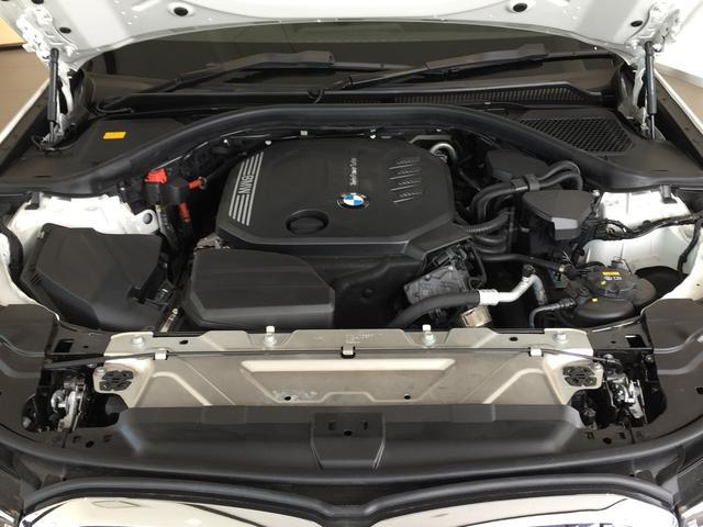 320d xDrive Mスポーツ パーキングサポート+ コンフォートパッケージ Mパフォーマンスパーツ オプション19インチアルミホイール 純正HDDナビ ワンオーナー 禁煙車 全周囲カメラ 電動リアゲート センサテックコンビシート(21枚目)