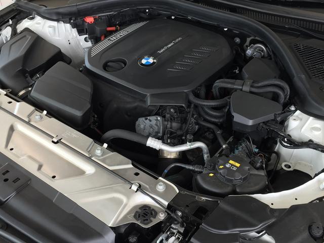 320d xDrive Mスポーツ パーキングサポート+ コンフォートパッケージ Mパフォーマンスパーツ オプション19インチアルミホイール 純正HDDナビ ワンオーナー 禁煙車 全周囲カメラ 電動リアゲート センサテックコンビシート(22枚目)