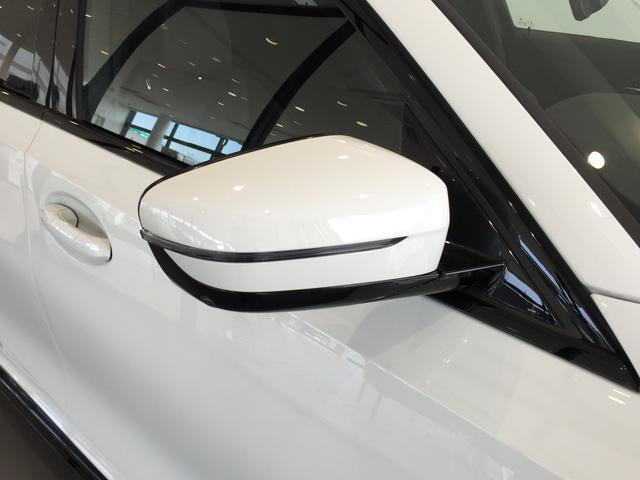 320d xDrive Mスポーツ パーキングサポート+ コンフォートパッケージ Mパフォーマンスパーツ オプション19インチアルミホイール 純正HDDナビ ワンオーナー 禁煙車 全周囲カメラ 電動リアゲート センサテックコンビシート(28枚目)